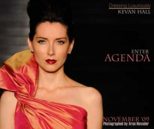 agenda-magazine-november-2009-issue