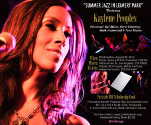 leimert-park-summer-jazz-concert-series-featuring-kaylene-peoples-on-8-22-12
