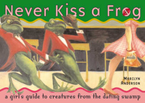 never-kiss-a-frog-by-marilyn-anderson